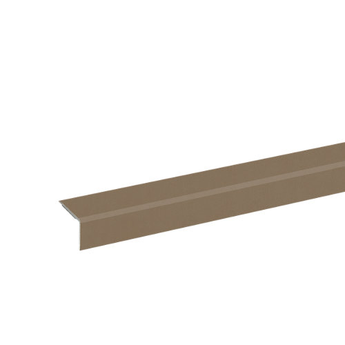 Mamperlán aluminio artens 95 cm beige mod051
