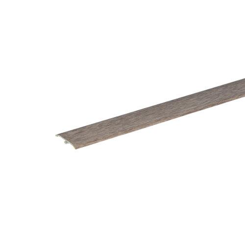 Perfil aluminio artens 166 cm natural mod037