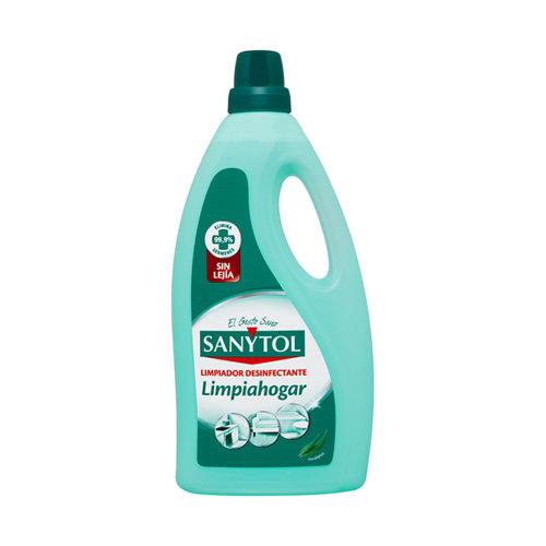 Limpiahogar desinfectante sanytol 1200ml