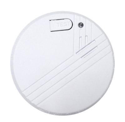 Detector de humos GARZA Leroy Merlin