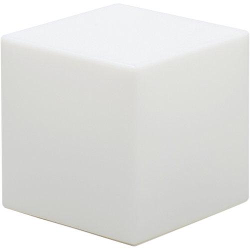 Cubo decorativo led cuby 20 solar smartsun