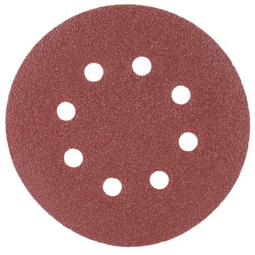 Pack 10 discos abrasivos de 80 gr