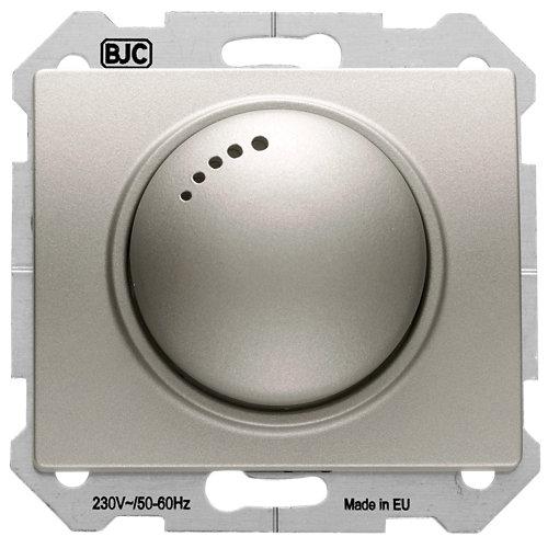Regulador giratorio bjc iris aluminio