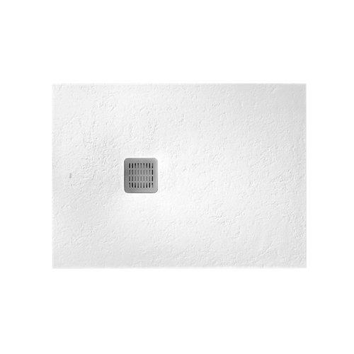 Plato ducha legacy 70x140 cm blanco