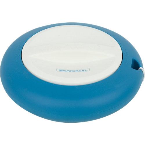 Dosificador de cloro flotante naterial 200g