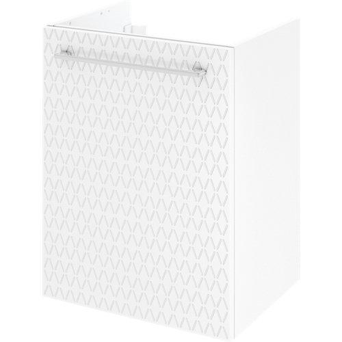 Mueble de baño remix blanco 45 x 35 cm