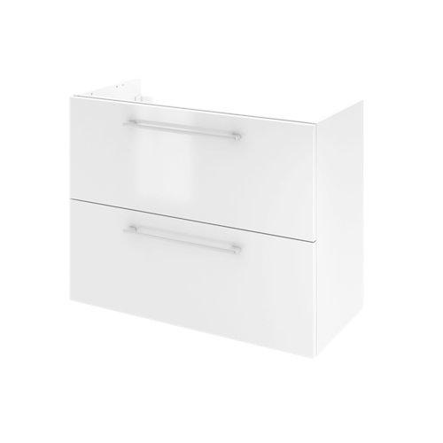 Mueble de baño remix blanco 75 x 35 cm