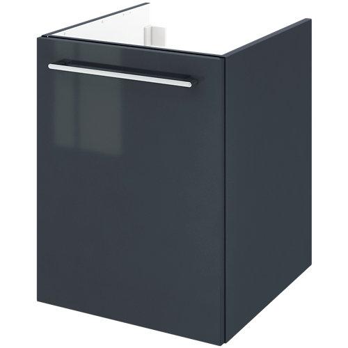Mueble de baño remix gris 45 x 48 cm