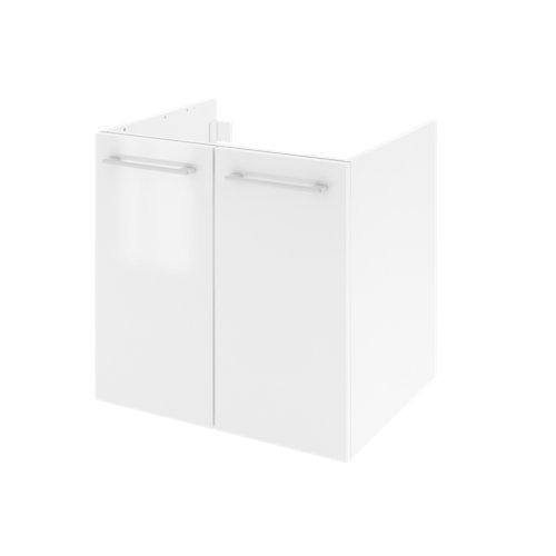 Mueble de baño remix blanco 60 x 48 cm