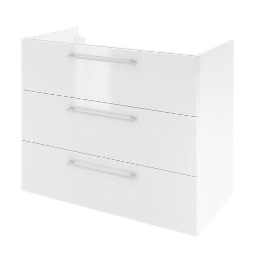 Mueble de baño remix blanco 90 x 48 cm