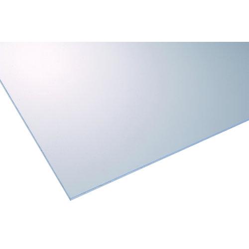 Vidrio plástico transparente liso de 5 mm de grosor y 200x100cm