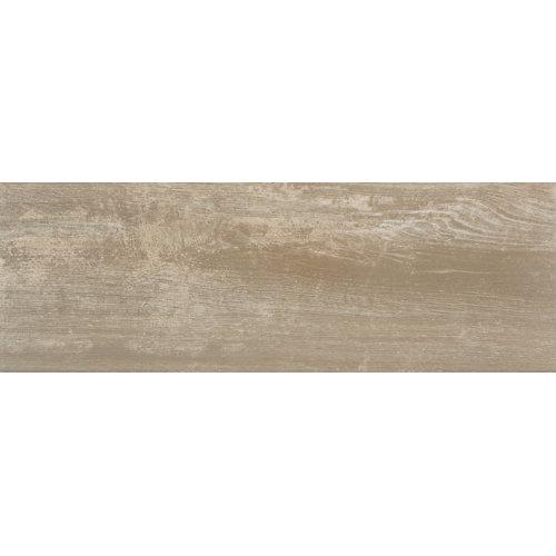 Pavimento cerámico district 23,3x68,1 olivo artens