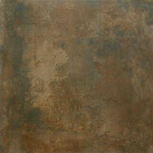 Pavimento iron 60x60 cobre artens