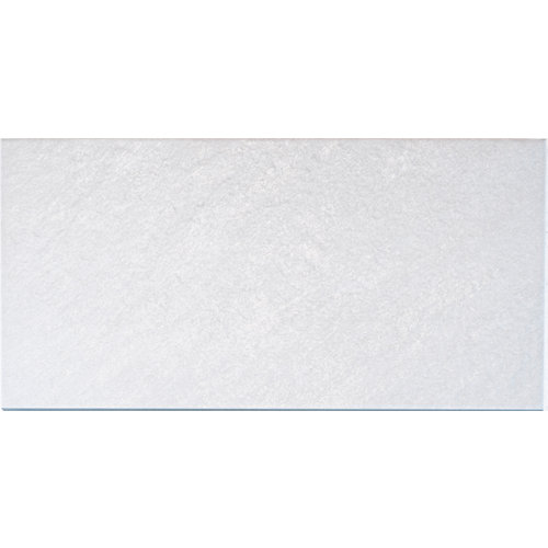 Revestimiento porcelánico everest 31,6x63,7 white artens