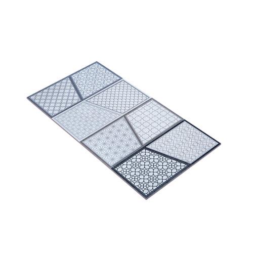 Revestimiento austral 32x62,5 ornato gris
