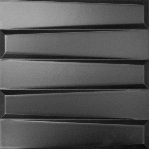 Revestimiento legend 30x30 pure negro matt