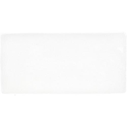 Revestimiento legend 7,5x15 columbus blanco glossy