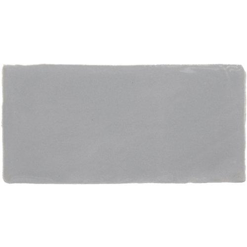 Revestimiento legend 7,5x15 columbus gris glossy