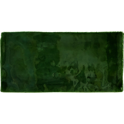 Revestimiento legend7,5x15 fashion emerald