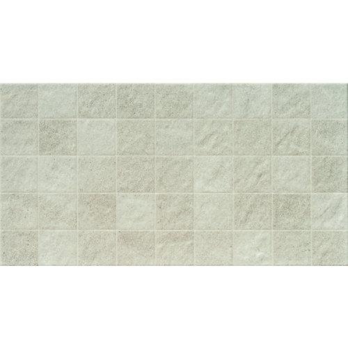Revestimiento mystone 31,6x60 relieve marfil