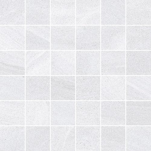 Mosaico austral 30x30 blanco c1