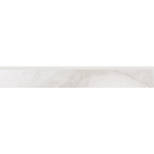 Rodapié serie ng pandora 8,3x60 cm hielo