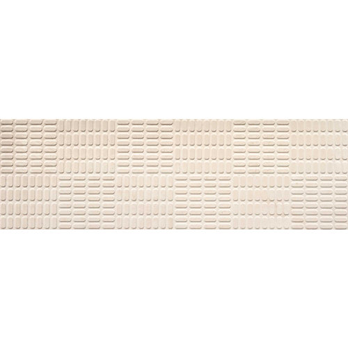 Revestimiento grid 100x31,5 beige
