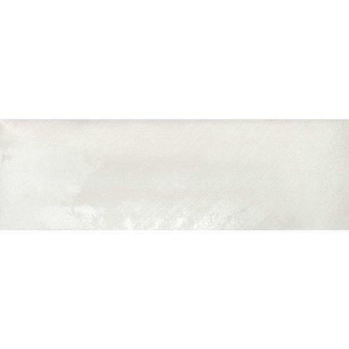 Azulejo cerámico landart 100x31,5 blanco, apto para baños y cocinas