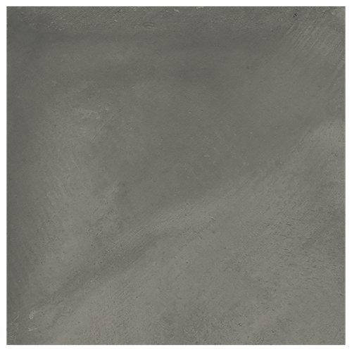 Suelo cerámico porcelánico gea 60x60 antracita-relieve c1
