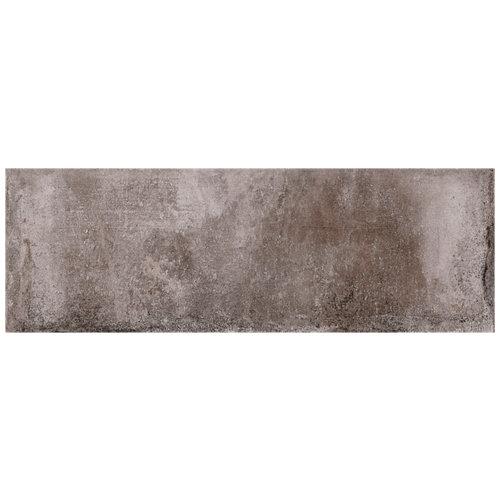Azulejo cerámico porcelánico cazorla 30x10 mineral relieve c1