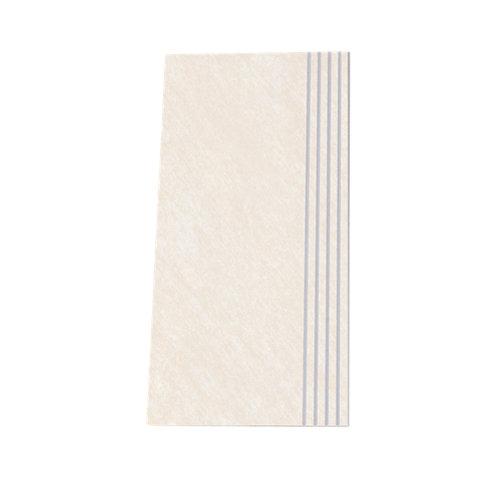 Peldaño simple everest 31,6x63,7 beige artens
