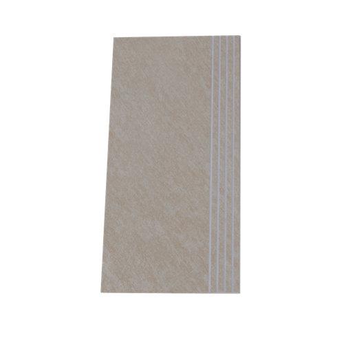 Peldaño simple everest 31,6x63,7 brown artens