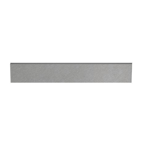 Rodapie everest 7,4x49,1 gris artens