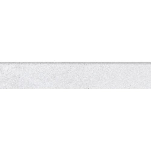 Rodapie recto 8x45 austral blanco