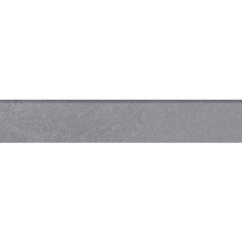 Rodapie recto 8x45 austral gris