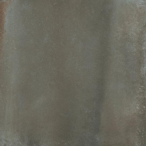 Suelo cerámico porcelánico rust 60x60 iron
