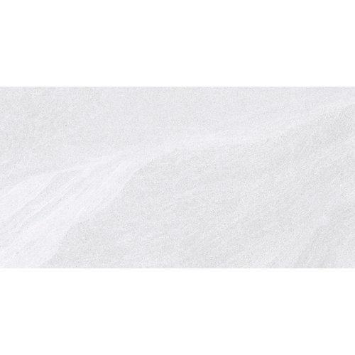 Suelo cerámico porcelánico-revestimiento austral 32x62,5 blanco c1
