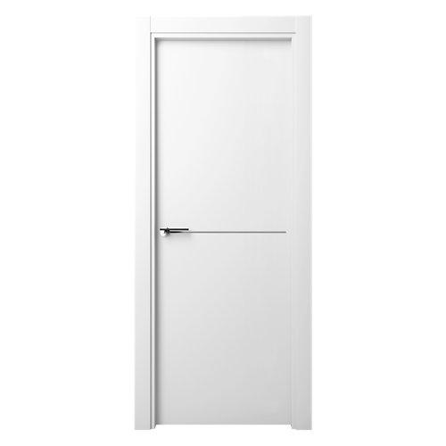 puerta oporto blanco de apertura derecha de 72.5 cm