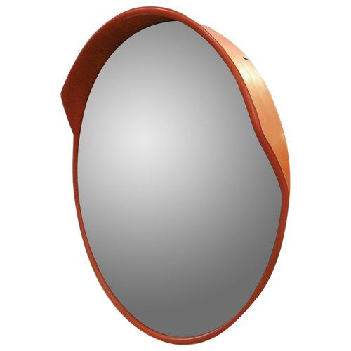 Espejo de seguridad circular para exterior s21 de 60 cm de ø