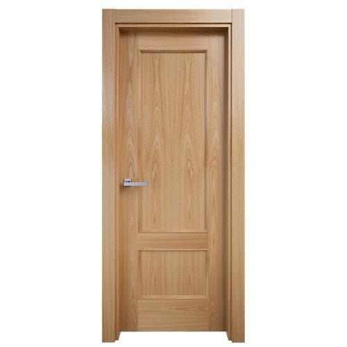 puerta atenas roble de apertura izquierda de 72.5 cm