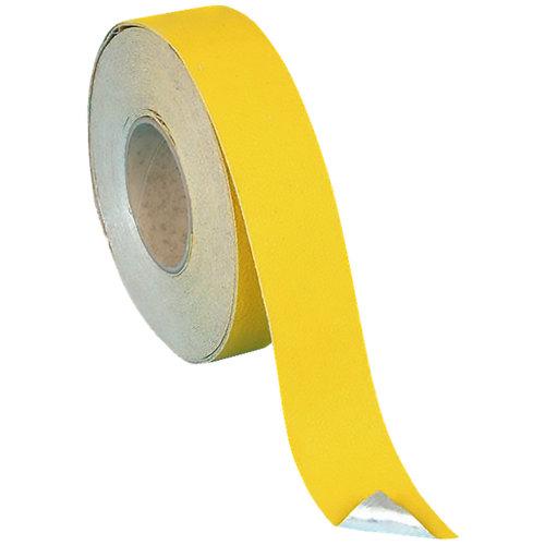 Antideslizante rectangular de plástico de 17x17 mm