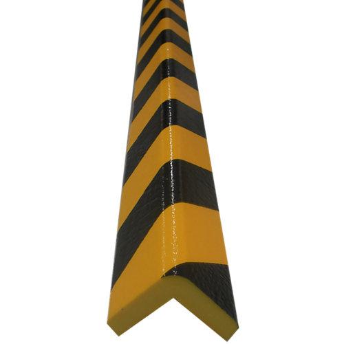 Protector para garaje de poliuretano de 100x4 cm