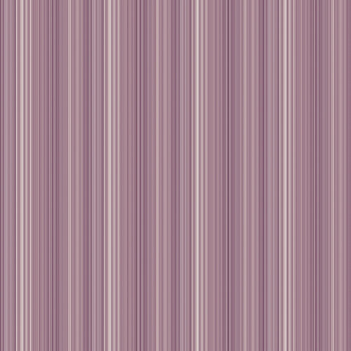 Papel pintado raya lila de 5,3 m²