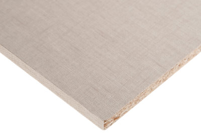 Tablero de melamina para interior seco de 60x245cm