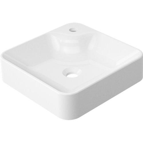 Lavabo lavabo blanco 40x10x7.8 cm
