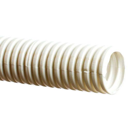 Tubo corrugado lexman 20 mm 5 m libre de halógenos