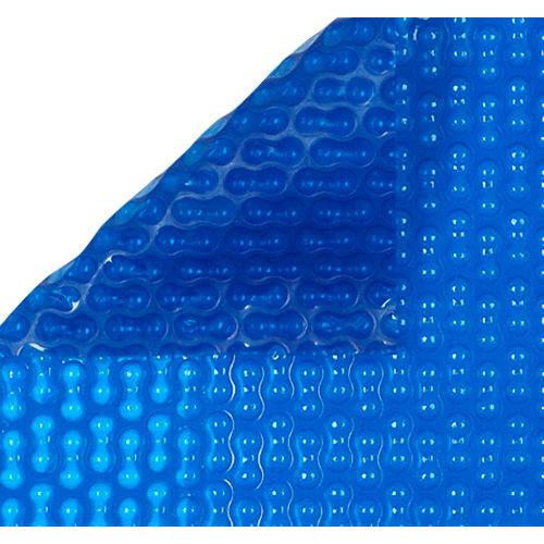 Cubierta para piscina a medida qp geobubble 500