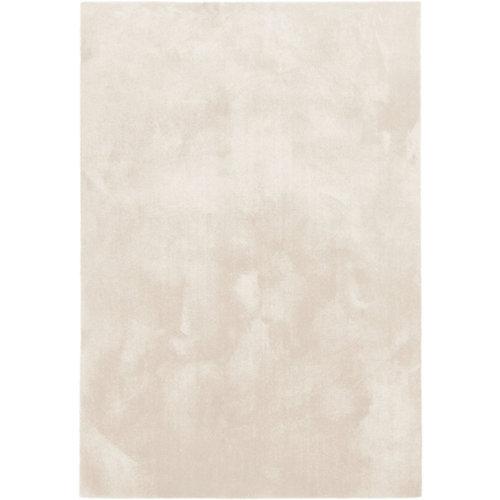 Alfombra beige poliamida touch 056 150 x 80cm