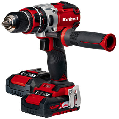 Taladro sin cable EINHELL 18 V