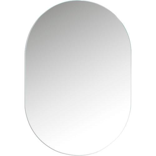 Espejo de baño capsula 55 x 80 cm